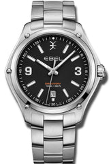 Ebel Watch Discovery Mens
