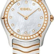 Ebel Watch Wave Lady 1215903