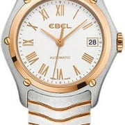 Ebel Watch Wave Lady 1215926