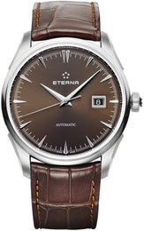 Eterna Watch Legacy Date 2951.41.50.1323