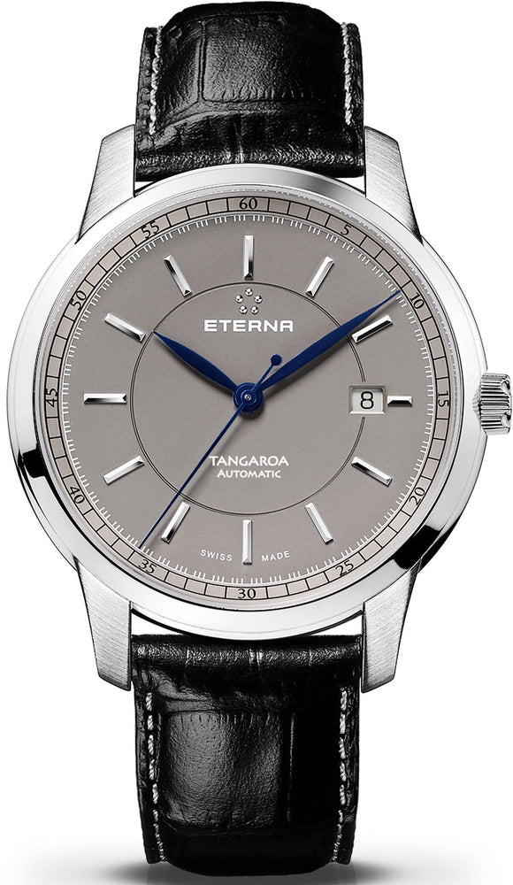 Eterna Watch Tangaroa 2948.41.51.1261