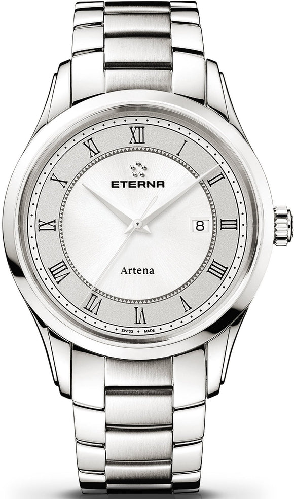 Eterna Watch Artena 2520.41.55.0274
