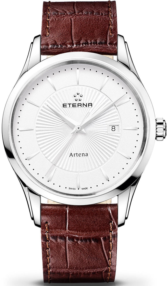 Eterna Watch Artena 2520.41.11.1259