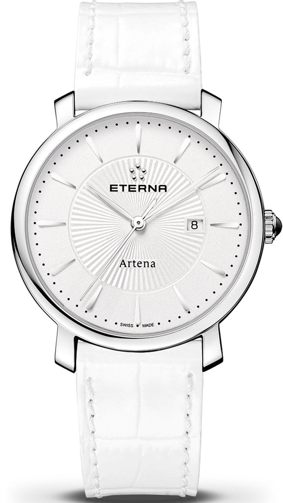 Eterna Watch Artena 2510.41.11.1252