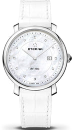 Eterna Watch Artena 2510.41.66.1252