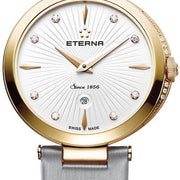 Eterna Watch Grace 2560.55.66.1335