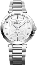 Eterna Watch Grace 2560.54.66.1713