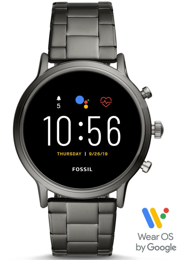 Fossil Watch Carlyle HR Smartwatch FTW4024