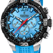 Festina Watch Chronograph Mens F20523/8