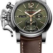 Graham Watch Chronofighter Vintage 2CVAS.G02A.L126S