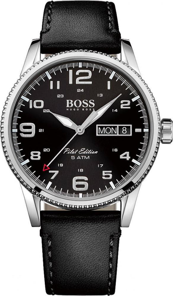 Hugo Boss Watch Pilot Vintage 1513330