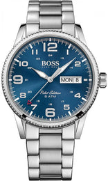 Hugo Boss Watch Pilot Vintage 1513329