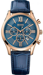 Hugo Boss Watch Ambassador 1513320