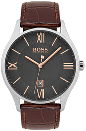 Hugo Boss Watch Governor Mens 1513484