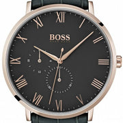 Hugo Boss Watch William Multifunction Mens 1513619