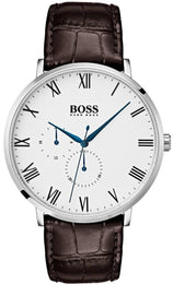 Hugo Boss Watch William Multifunction Mens 1513617