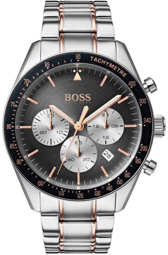 Hugo Boss Watch Trophy Mens 1513634