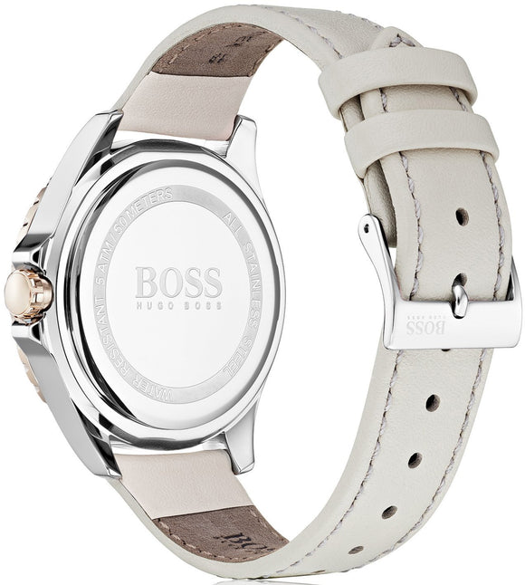 Hugo Boss Watch Premiere Ladies