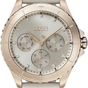 Hugo Boss Watch Premier Ladies 1502447
