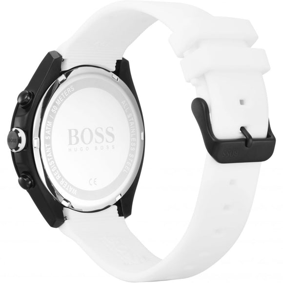 Hugo Boss Watch Velocity Mens
