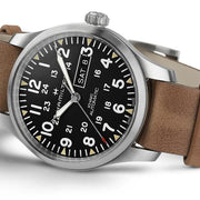 Hamilton Watch Khaki Field Day Date Auto