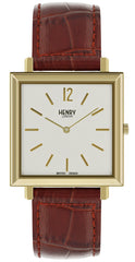 Henry London Watch Heritage Mens