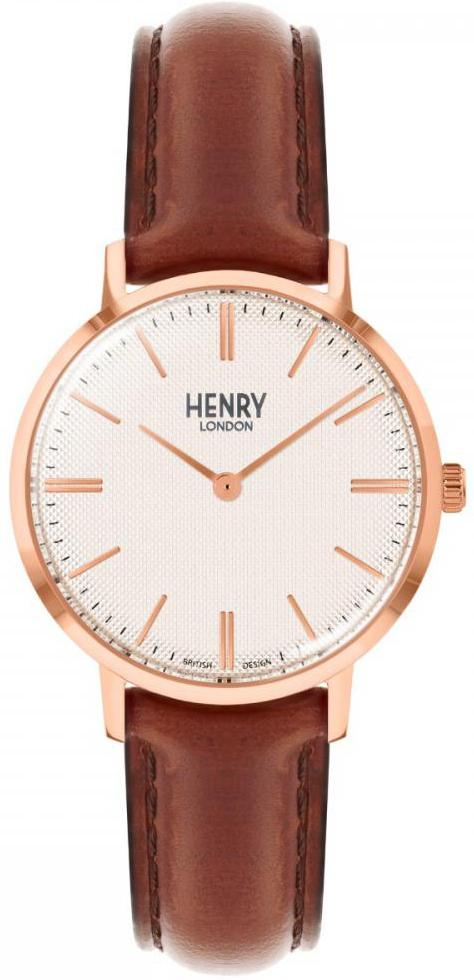 Henry London Watch Regency Ladies