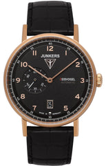Junkers Watch Eisvogel F13 Mens