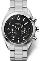 Kronaby Watch Apex Smartwatch A1000-3111