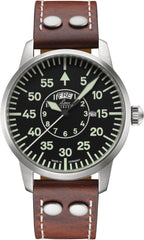Laco Watch Aviator Zurich