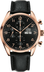 Laco Watch Chronograph Paris