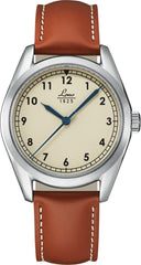 Laco Watch Navy 36