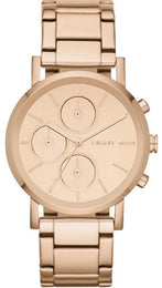 DKNY Watch Lexington Ladies NY8862