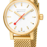 Mondaine Watch SBB evo2 D