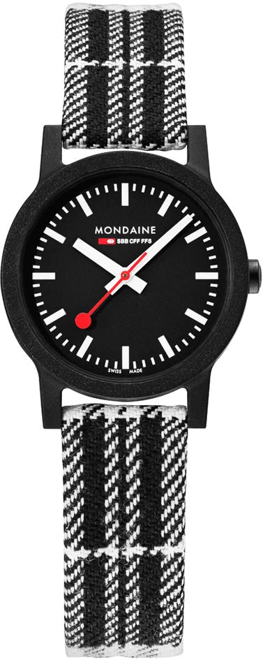 Mondaine Watch Essence