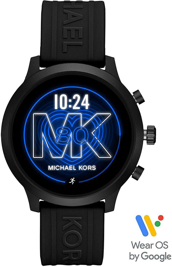 Michael Kors Watch MKGO Sport Ladies Smartwatch MKT5072