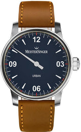 MeisterSinger Watch Urban UR908