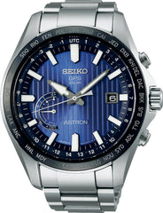 Seiko Astron Watch GPS Solar World Time