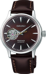 Seiko Presage Watch Cocktail Open Heart Stinger SSA783J1