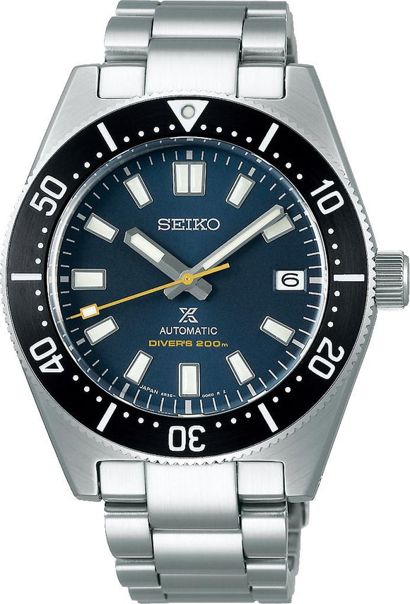 Seiko Watch Prospex 1965 Divers Modern Re Interpretation SPB149J1
