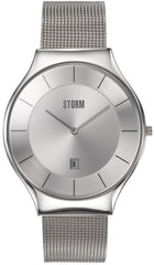 Storm Watch Reese XL Silver Ladies