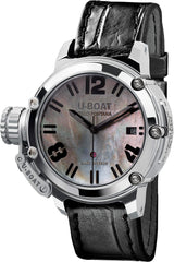 U-Boat Watch Chimera SS MOP Limited Edition