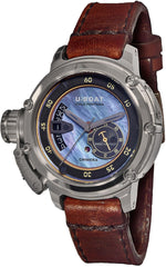U-Boat Watch Chimera 43 SS MOP Limited Edition