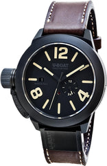 U-Boat Watch Classico 48 Ceramic Matt Black