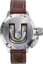 U-Boat Watch Classico 45 Tungsten Movelock