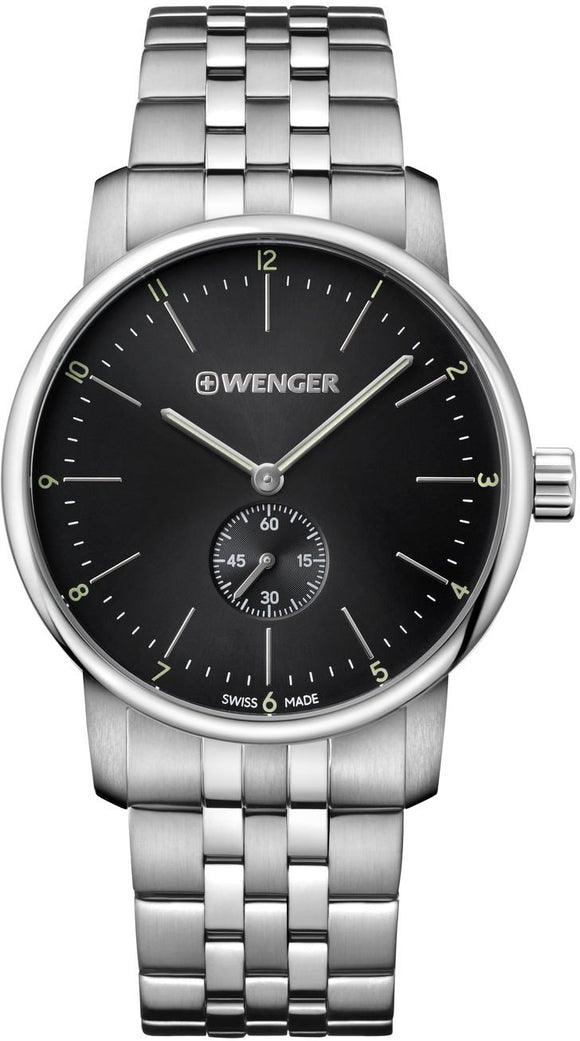 Wenger Watch Urban Classic Petite Seconde 01.1741.105