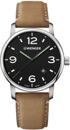 Wenger Watch Urban Metropolitan 01.1741.117