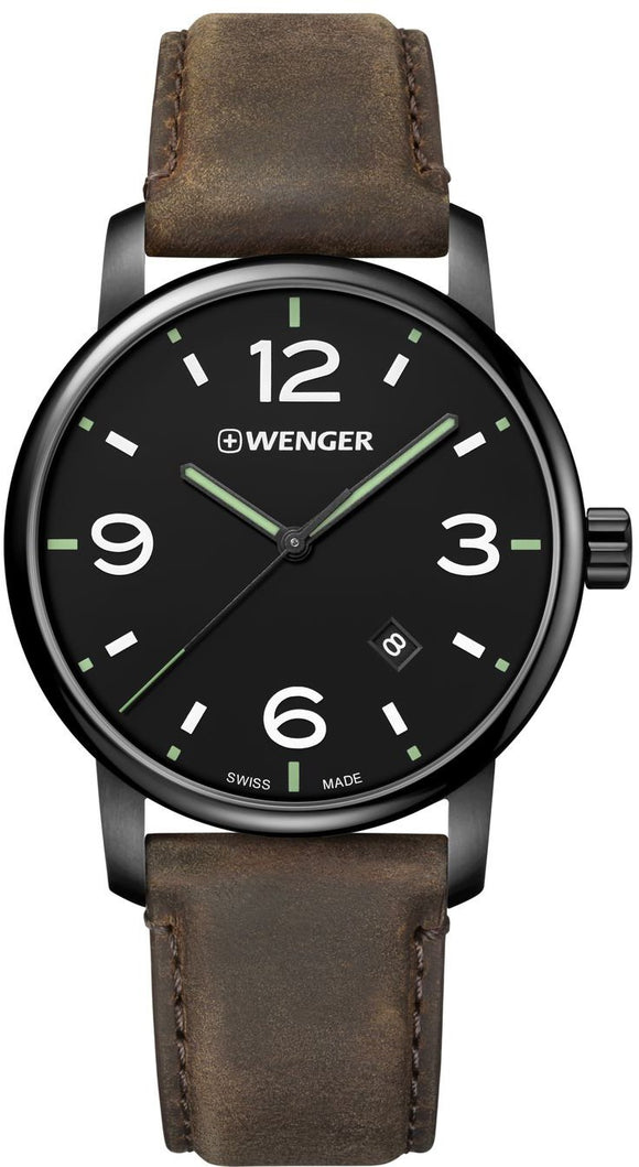 Wenger Watch Urban Metropolitan 01.1741.121