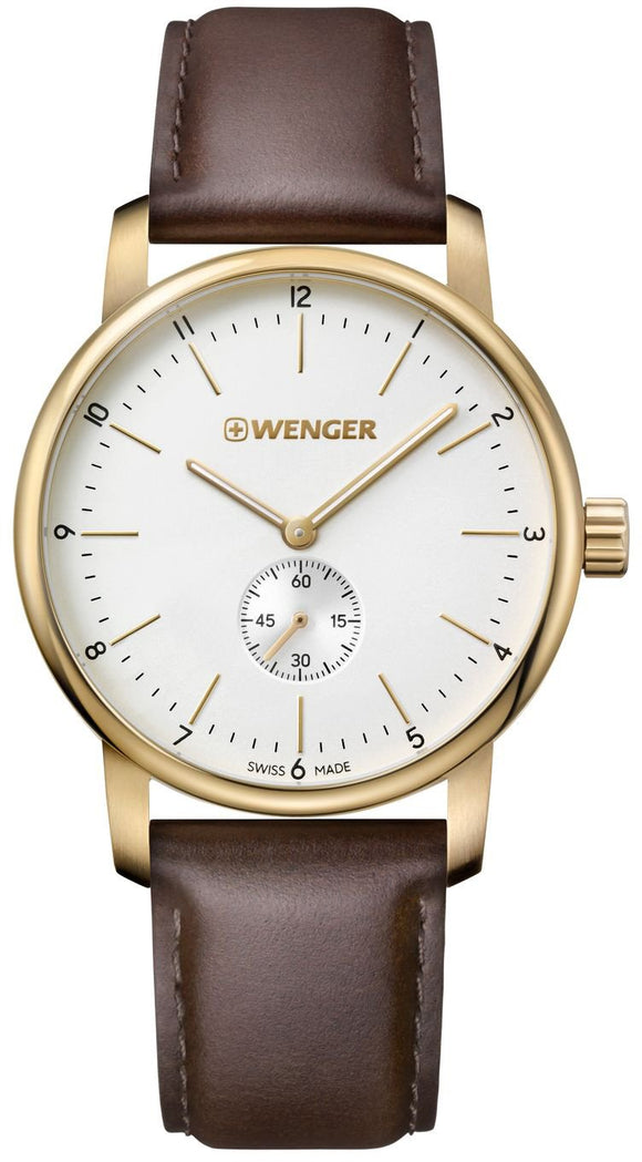 Wenger Watch Urban Classic Petite Seconde 01.1741.124
