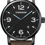 Wenger Watch Urban Metropolitan 01.1741.135